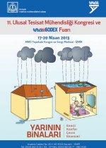 teskon2013 Afiş